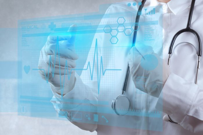 Российские разработчики создают IT-систему персонализированной медицины
